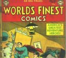 World's Finest Vol 1 66