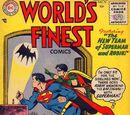 World's Finest Vol 1 75