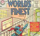 World's Finest Vol 1 76