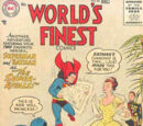 World's Finest Vol 1 85
