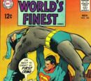 World's Finest Vol 1 180