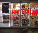 Neo Geo Land