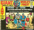 World's Finest Vol 1 206