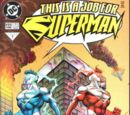Superman Vol 2 132