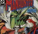 Manhunter Vol 1 2