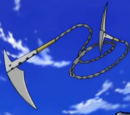 Demon Weapon Form