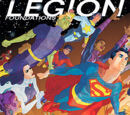 The Legion: Foundations