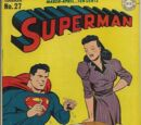 Superman Vol 1 27