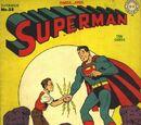 Superman Vol 1 33