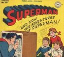 Superman Vol 1 39