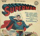 Superman Vol 1 40