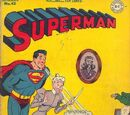 Superman Vol 1 43