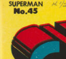 Superman Vol 1 45