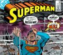 Superman Vol 1 408