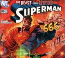 Superman Vol 1 666