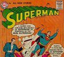 Superman Vol 1 111