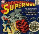 Superman Vol 1 116