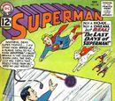 Superman Vol 1 156