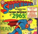 Superman Vol 1 181