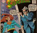 Superman Vol 1 209