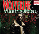 Wolverine: Flies to a Spider Vol 1
