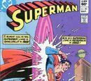Superman Vol 1 381