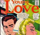 Young Love Vol 1 40