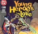 Young Heroes in Love Vol 1 2