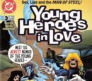 Young Heroes in Love Vol 1 3