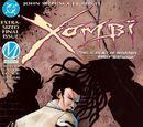 Xombi Vol 1 21