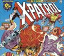 X-Patrol Vol 1 1