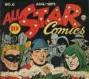 All-Star Comics Vol 1 6
