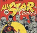 All-Star Comics Vol 1 7