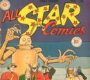 All-Star Comics Vol 1 26