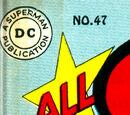 All-Star Comics Vol 1 47