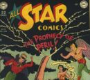 All-Star Comics Vol 1 50