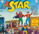 All-Star Comics Vol 1 54