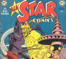 All-Star Comics Vol 1 56