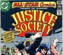 All-Star Comics Vol 1 71