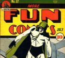 More Fun Comics Vol 1 57