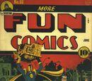 More Fun Comics Vol 1 68