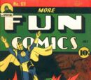 More Fun Comics Vol 1 69