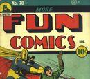 More Fun Comics Vol 1 70