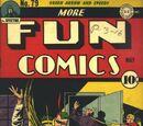 More Fun Comics Vol 1 79