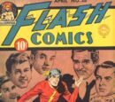Flash Comics Vol 1 28