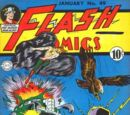 Flash Comics Vol 1 49