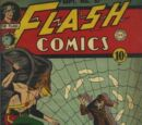 Flash Comics Vol 1 57