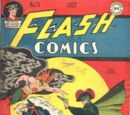 Flash Comics Vol 1 73