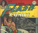 Flash Comics Vol 1 77