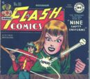 Flash Comics Vol 1 90